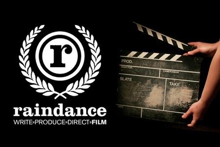 Raindance London logo