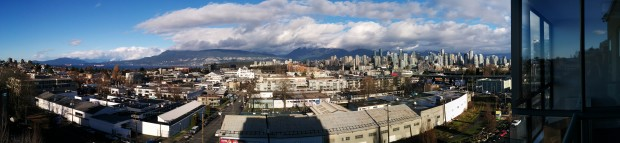 Vancouver real estate - The view from Pine Street (Jenni Sheppard)